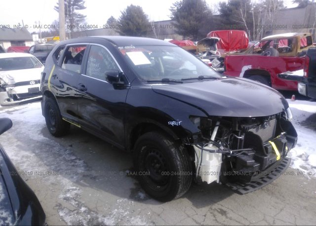 Inventory #277390257 2016 Nissan ROGUE