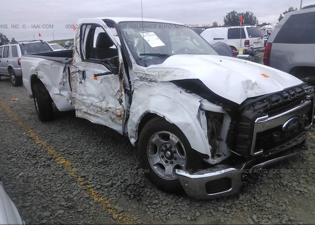 Inventory #247350873 2015 FORD F250
