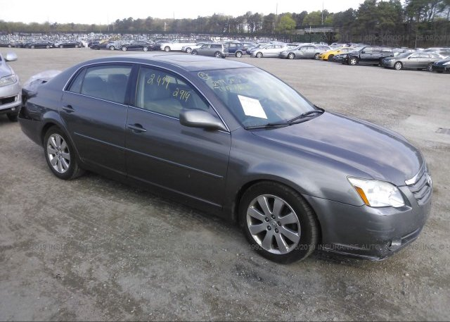 Inventory #272058371 2007 Toyota AVALON