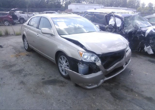 Inventory #173559755 2008 Toyota AVALON