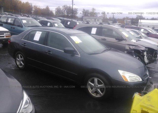 Inventory #567065924 2003 Honda ACCORD