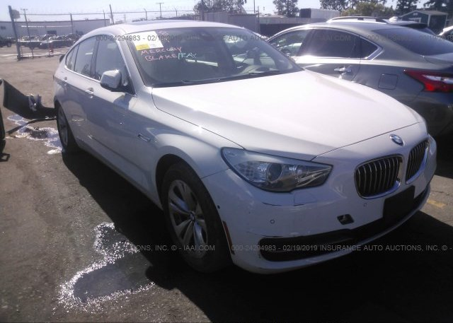 Inventory #576079005 2014 BMW 535