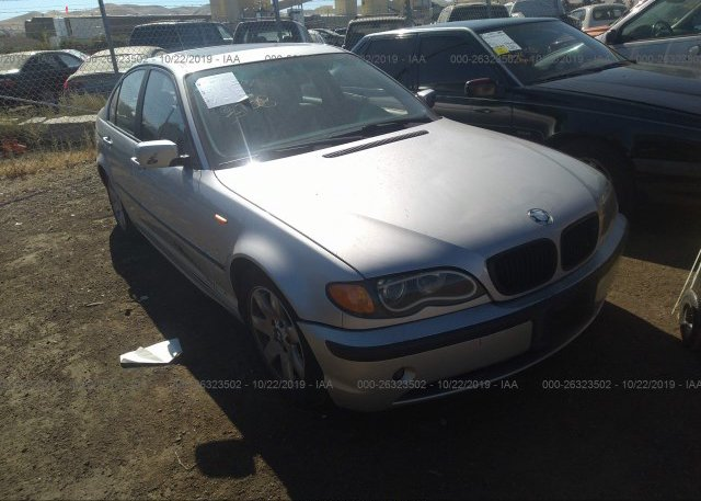 Inventory #570480598 2002 BMW 325