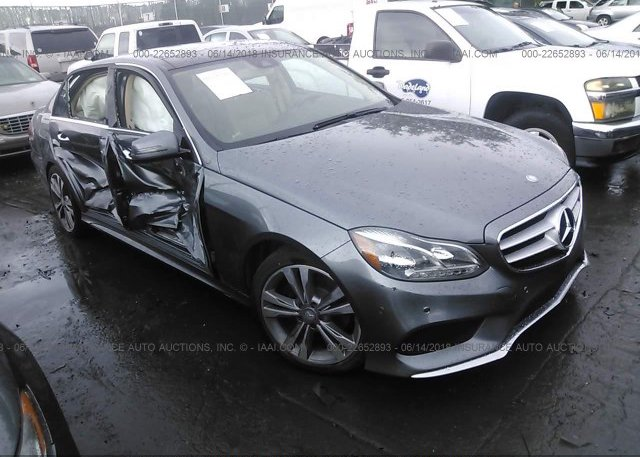 Inventory #500812401 2016 Mercedes-benz E