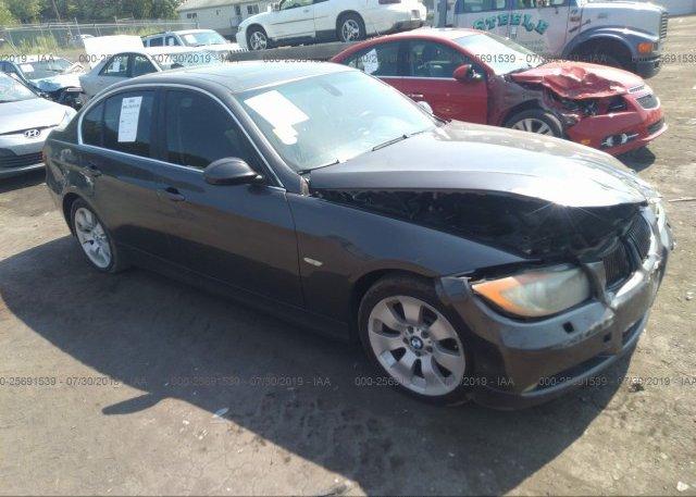 Inventory #829367503 2006 BMW 330