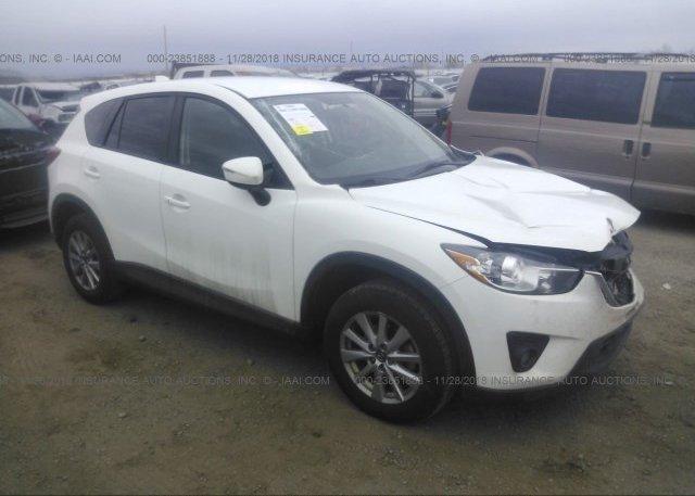 Inventory #595093731 2015 Mazda CX-5