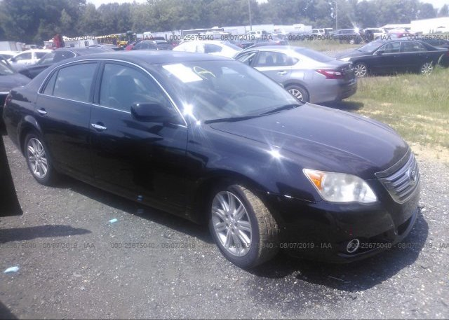 Inventory #694612419 2008 Toyota AVALON