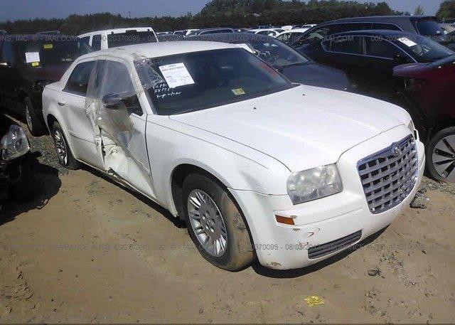 Inventory #458537745 2006 CHRYSLER 300