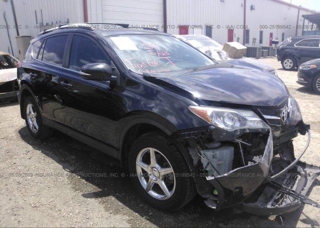 Inventory #118990467 2015 Toyota RAV4