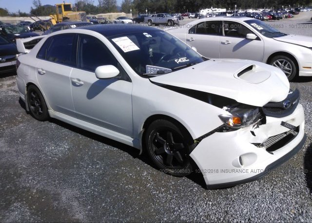 Inventory #372182257 2009 Subaru IMPREZA