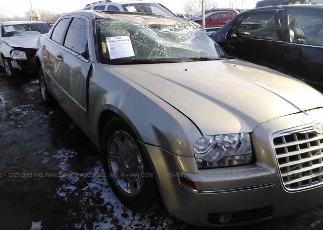 Inventory #605388275 2006 Chrysler 300