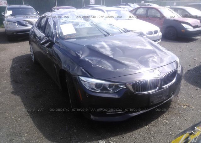 Inventory #336507236 2015 BMW 428