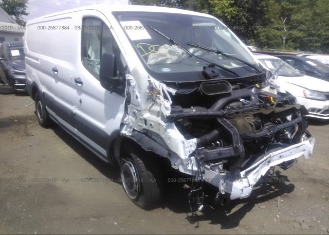 Inventory #523548267 2018 FORD TRANSIT