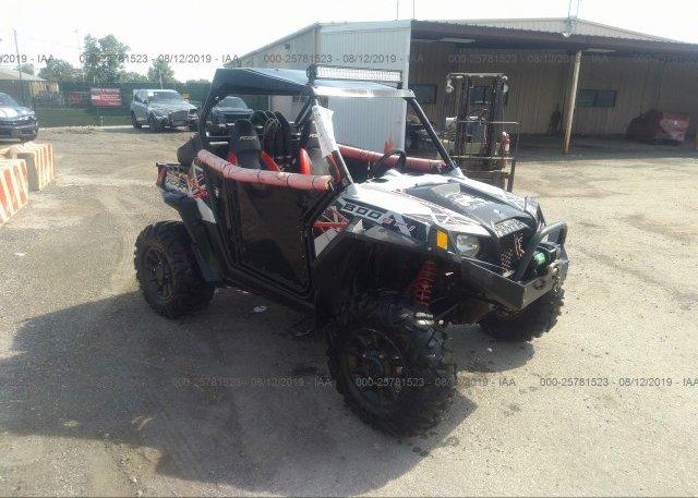 Inventory #381887126 2012 Polaris RANGER