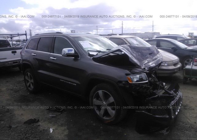 Inventory #370724246 2014 JEEP GRAND CHEROKEE