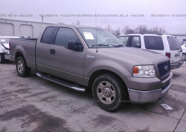 Inventory #939180362 2004 FORD F150