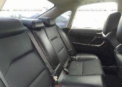 2008 Subaru LEGACY - 4S3BL856984206451 front view