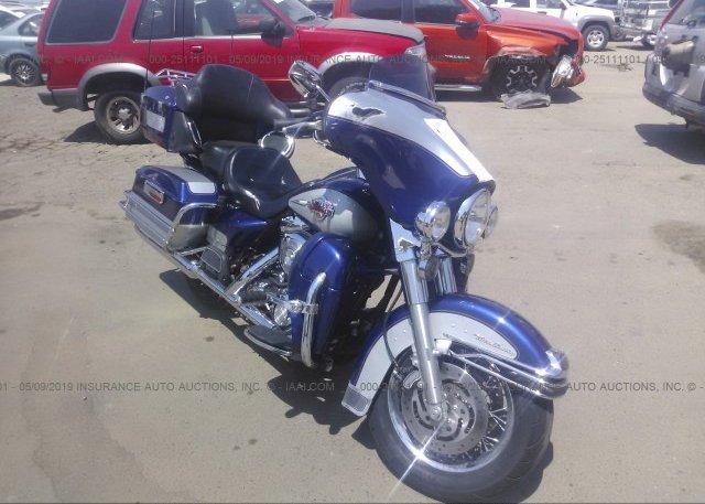 Inventory #757675072 2006 Harley-davidson FLHTCUI
