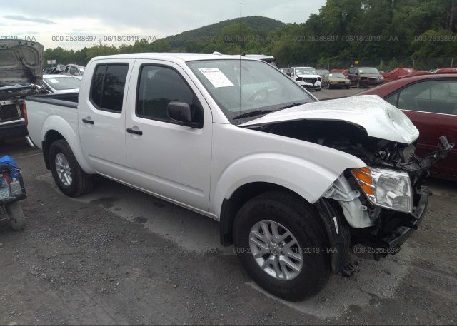 Inventory #171552661 2018 Nissan FRONTIER