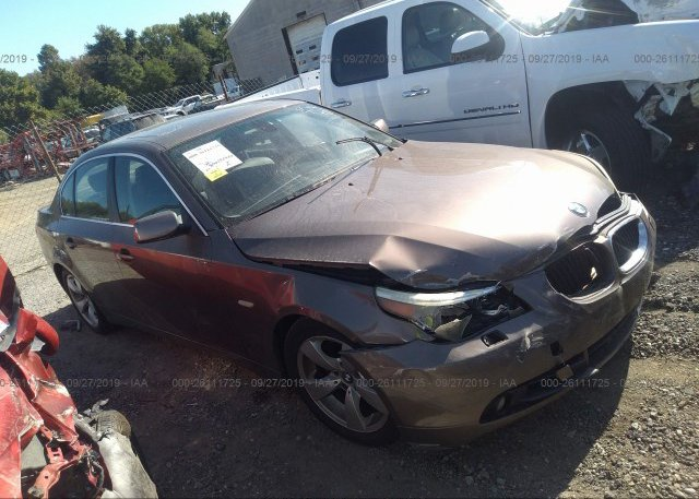 Inventory #691589476 2004 BMW 530