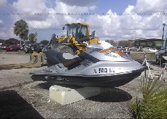 2008 SEADOO RXTX 255