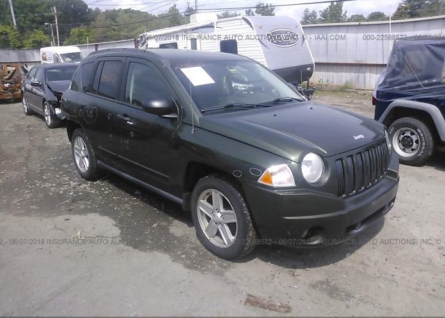 Inventory #112723182 2009 JEEP COMPASS
