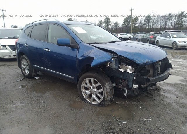 Inventory #435326503 2011 Nissan ROGUE