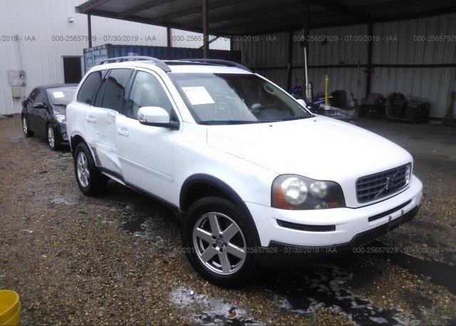 Inventory #622261522 2007 Volvo XC90