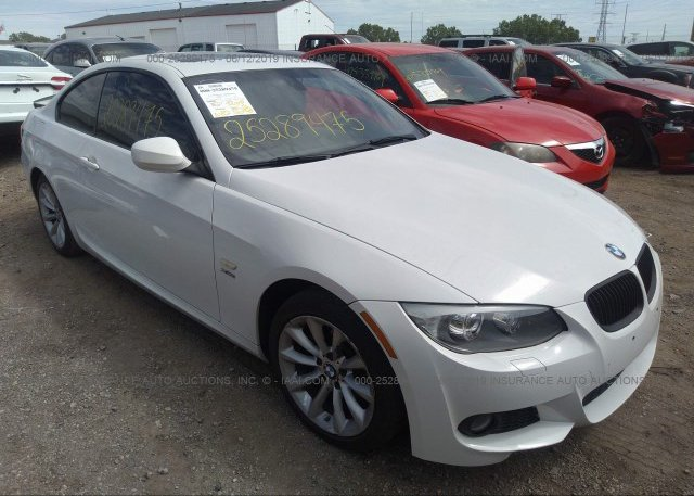 Inventory #767207445 2011 BMW 328