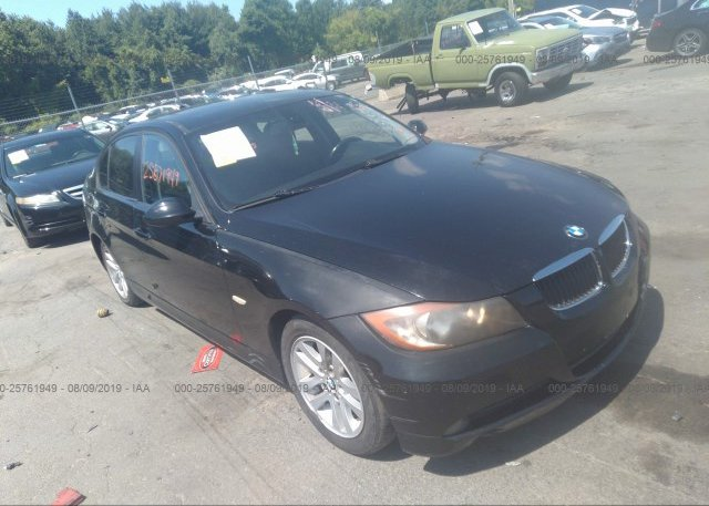 Inventory #531225896 2006 BMW 325