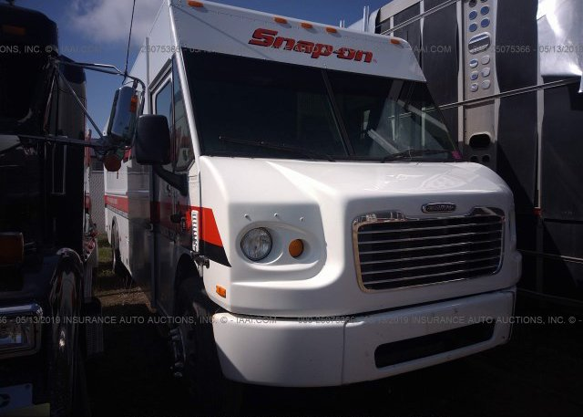 Inventory #153276668 2005 FREIGHTLINER CHASSIS