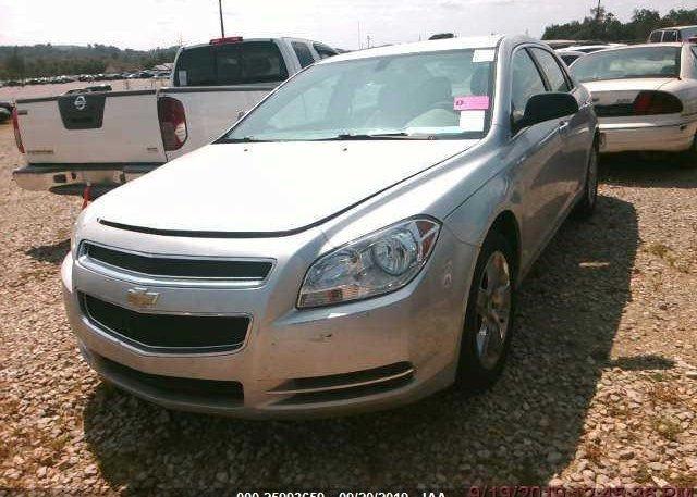Inventory #269545933 2009 Chevrolet MALIBU