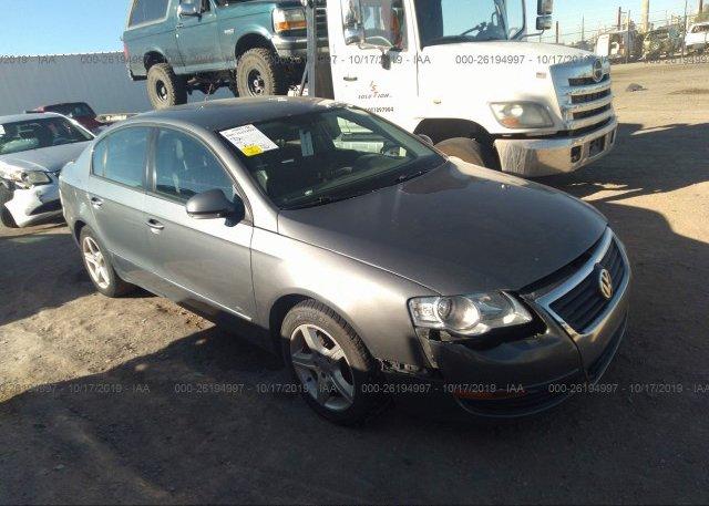 Inventory #438575513 2007 Volkswagen PASSAT