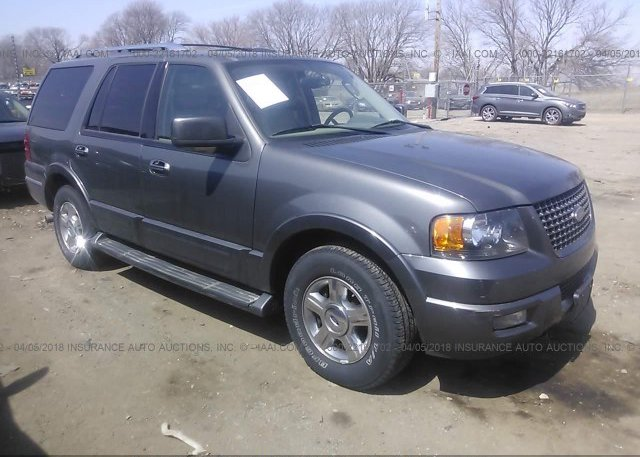Inventory #457048377 2005 FORD EXPEDITION