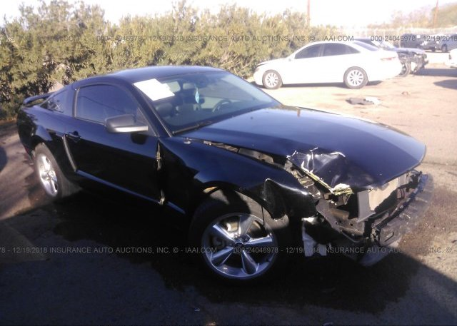 Inventory #856157730 2009 FORD MUSTANG