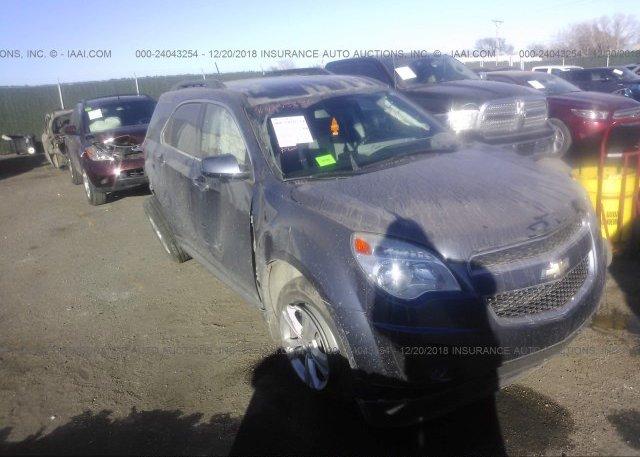 Inventory #343947372 2014 Chevrolet EQUINOX