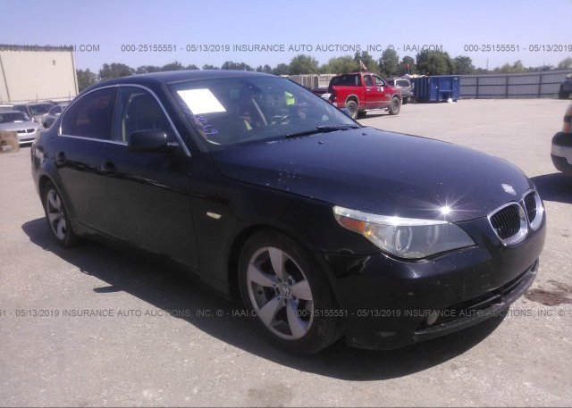 Inventory #146715910 2005 BMW 530