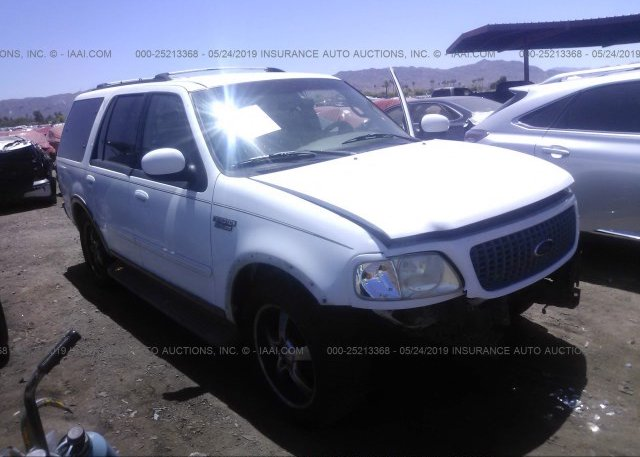 Inventory #207295895 2001 FORD EXPEDITION