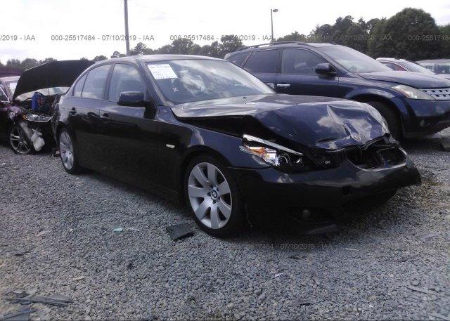Inventory #925331094 2007 BMW 530