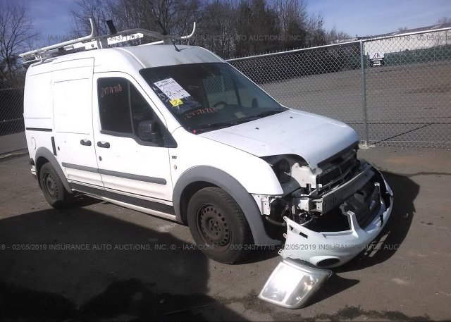 Inventory #664466360 2011 FORD TRANSIT CONNECT