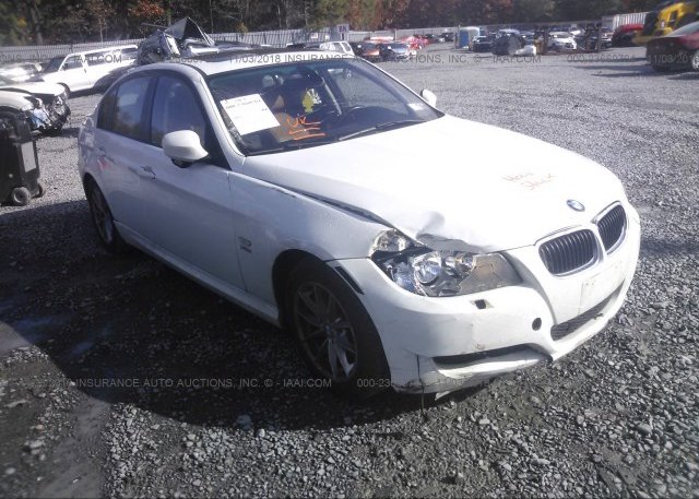 Inventory #661576783 2010 BMW 328