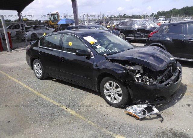 Inventory #586499306 2012 Nissan ALTIMA