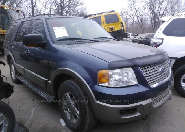 Inventory #461729343 2003 FORD EXPEDITION