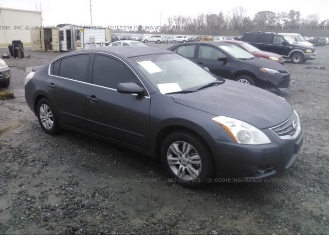 Inventory #265369262 2012 Nissan ALTIMA