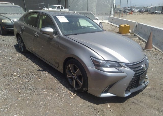 Inventory #799774246 2016 Lexus GS