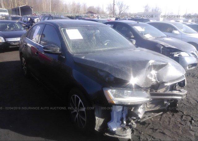 Inventory #449513579 2017 Volkswagen JETTA