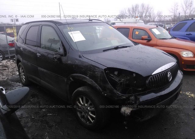 Inventory #423472618 2007 Buick RENDEZVOUS