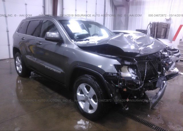 Inventory #797860613 2011 JEEP GRAND CHEROKEE