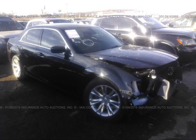 Inventory #433087091 2017 Chrysler 300
