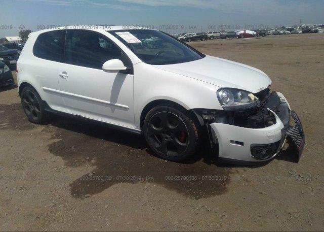 Inventory #205855658 2006 Volkswagen NEW GTI